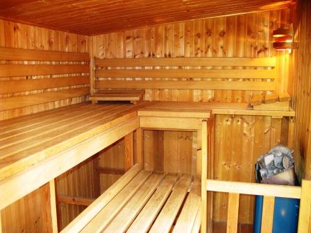garten sauna. Black Bedroom Furniture Sets. Home Design Ideas